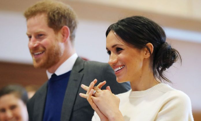 Meghan Markle's Role In The Commonwealth