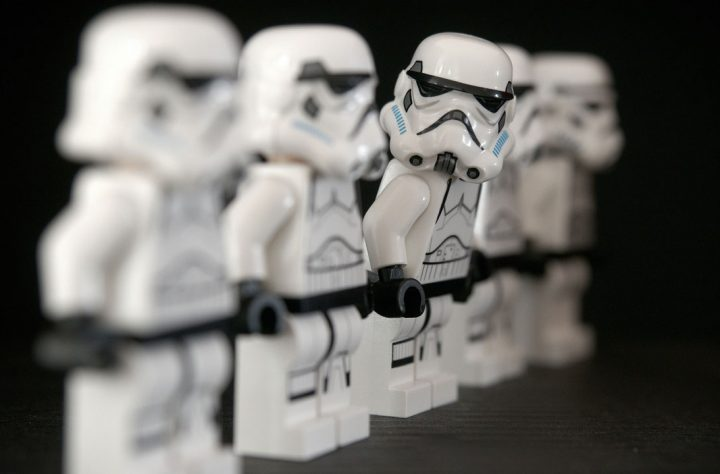 Too Many 'Star Wars' Movies? Mark Hamill Thinks So