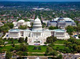Marijuana Pop-Up Markets Thrive In The Legal 'Gray Area' Of Washington DC