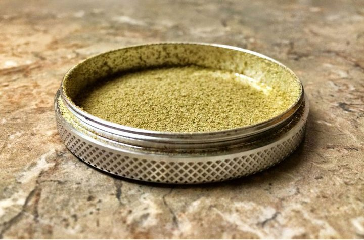 What Is Kief And How Can Marijuana Patients Use It?