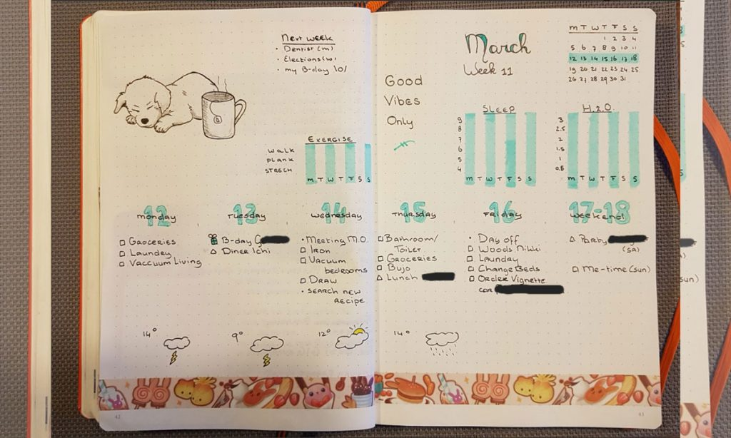 What Is A Bullet Journal And How Can It Organize Your Life?