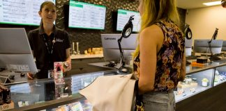 3 Types Of Marijuana Perfect For A Night In Las Vegas