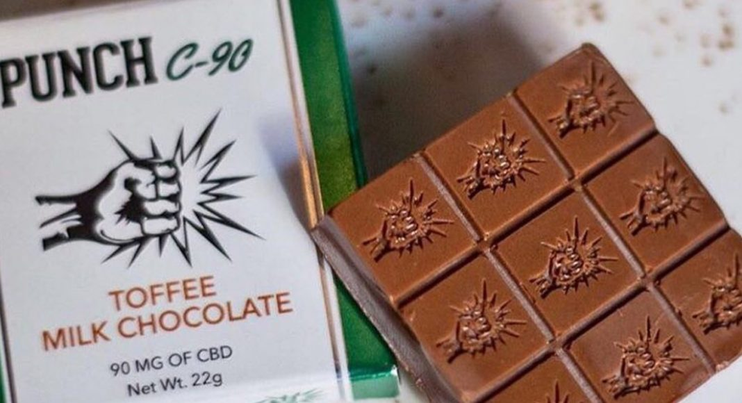 8 High-Dose Cannabis Edibles That Can Help