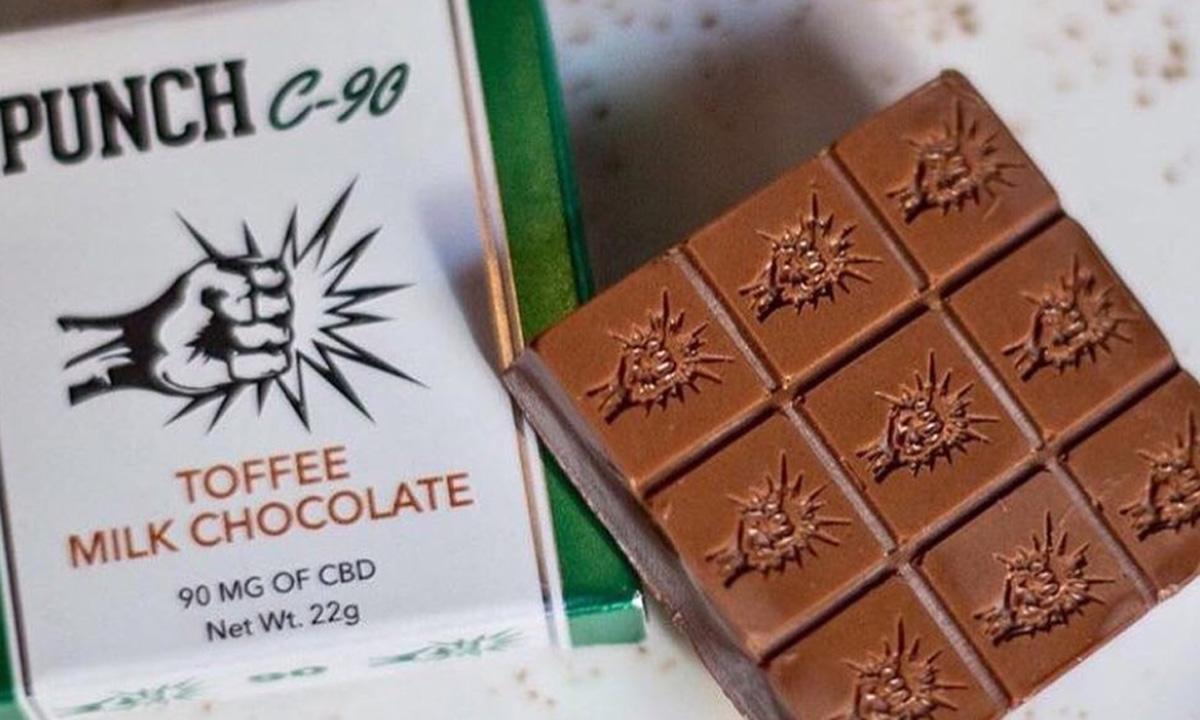 8 High-Dose Cannabis Edibles That Can Help