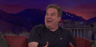 Allow Jeff Garlin To Convince You To Smoke Weed