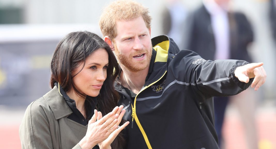 Body Expert Explains Difference Between Meghan Markle's Ex And Prince Harry