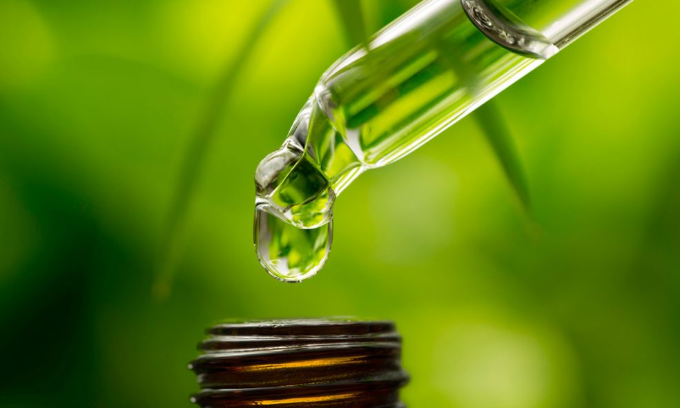 CBD Oil Is Secret Health Weapon Of These 3 Celebs