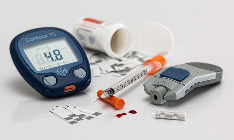 CBD Oil May Eliminate The Need For Insulin