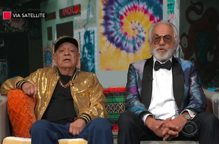 Cheech & Chong Say Stoner Comedy And Cannabis Culture Is Over