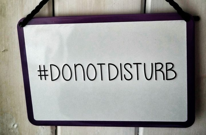 Will The 'Do Not Disturb' Function On iPhones Really Save Your Life?