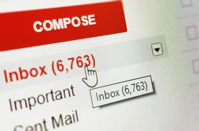 Google Is Redesigning Gmail