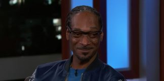 Can You Guess The Only Person To Ever Out-Smoke Snoop Dogg?