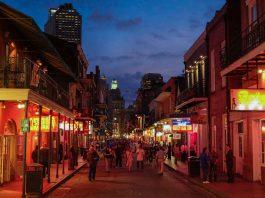 Here's What Happened When New Orleans Decriminalized Marijuana