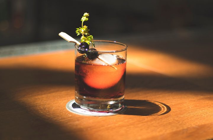 Why Marijuana-Infused Drinks Are The Next Big Thing