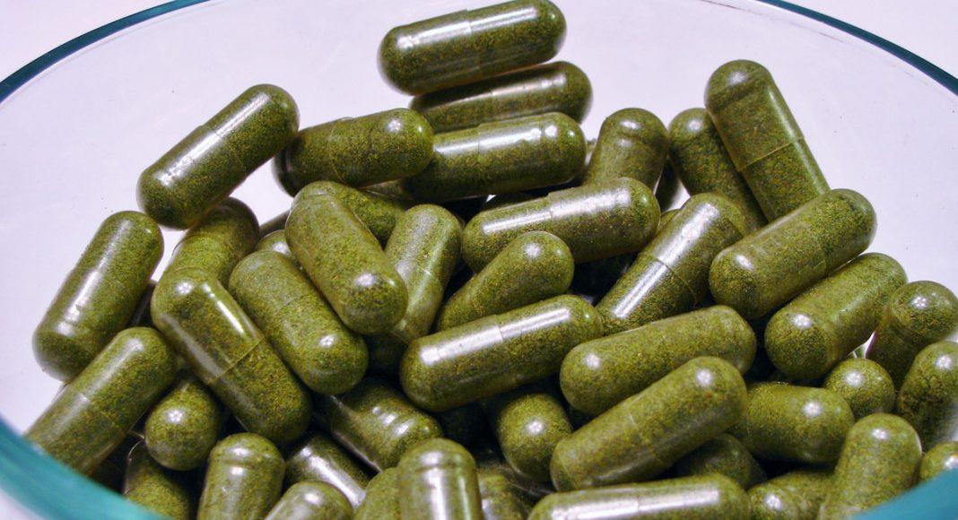 How To Make Medical Marijuana Pills At Home