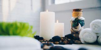 5 Tips To Transform Your Crappy Bathroom Into A Spa