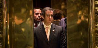 Is Michael Cohen, Trump's Lawyer, Investing In Marijuana?
