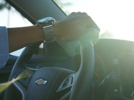 Legal States Prepare For Driver Safety On 4/20 Weed Holiday