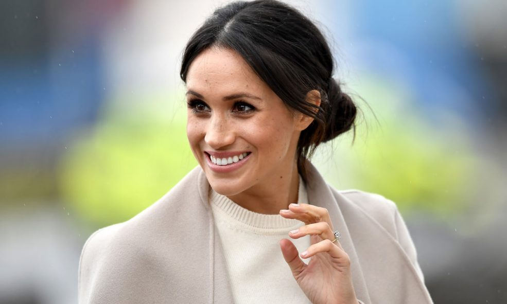Meghan Markle's Nephew Is Developing a Cannabis Strain Called Markle's Sparkle
