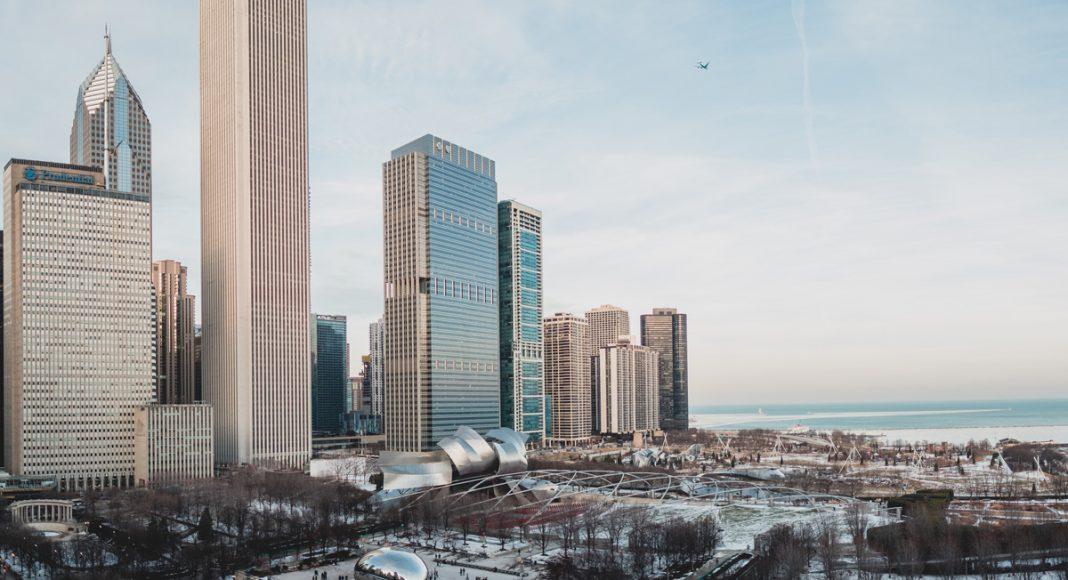Meghan Markle Secret Trip To Chicago