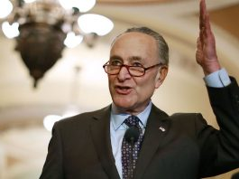 Sen. Chuck Schumer: It's Time To End Marijuana Prohibition