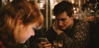 'Phubbing' Is A Thing And You're Probably Guilty Of It