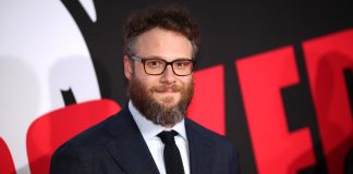 Seth Rogen Reveals How Weed Makes Him Creative
