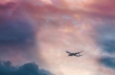 Smuggling A Little Marijuana On An Airplane