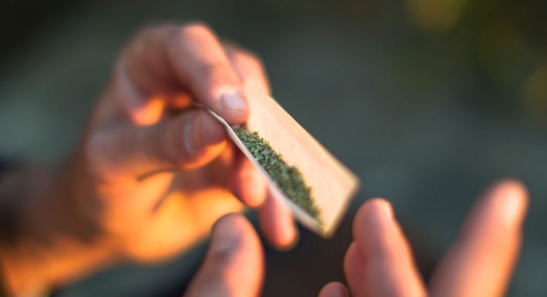 Difference Between Spliffs, Joints And Blunts