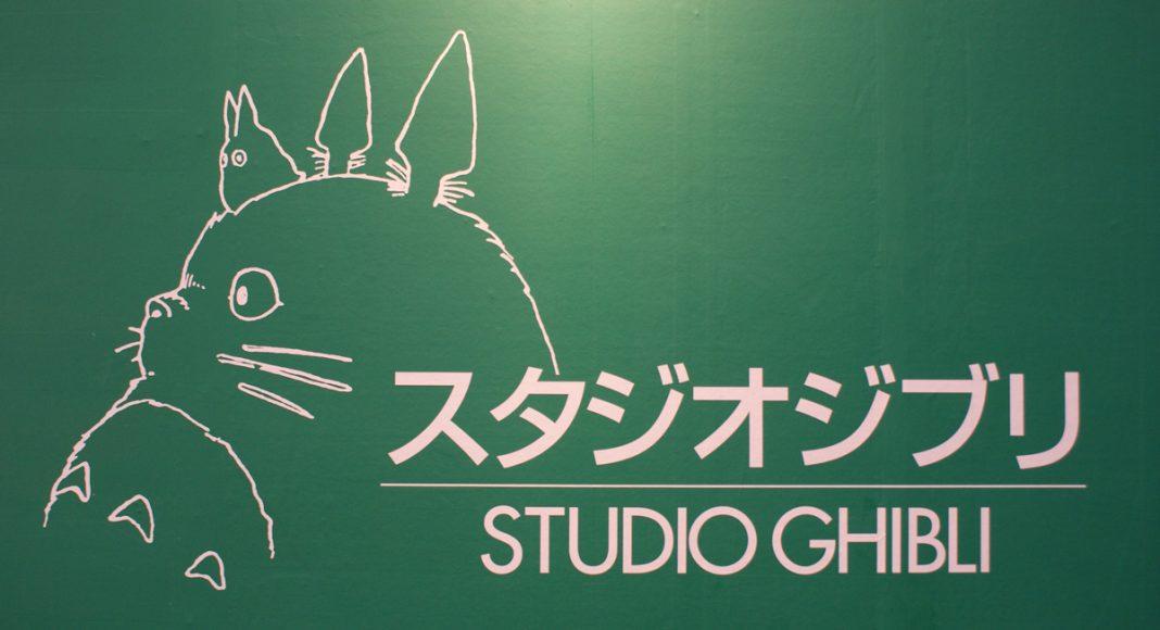 Studio Ghibli Theme Park On The Way