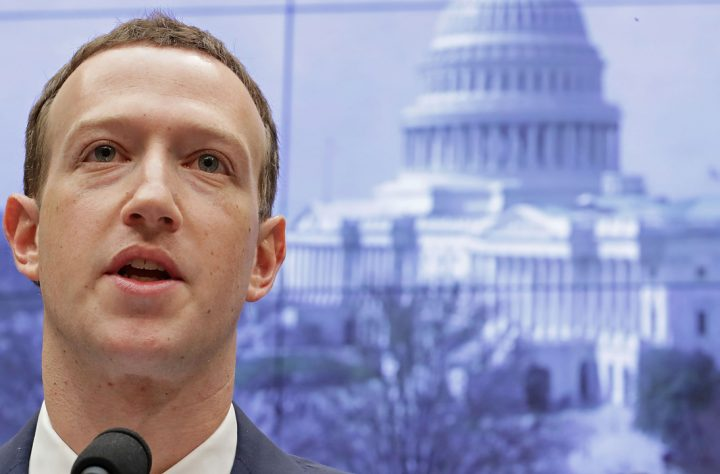 The Best Memes From Mark Zuckerberg's US Senate Appearance