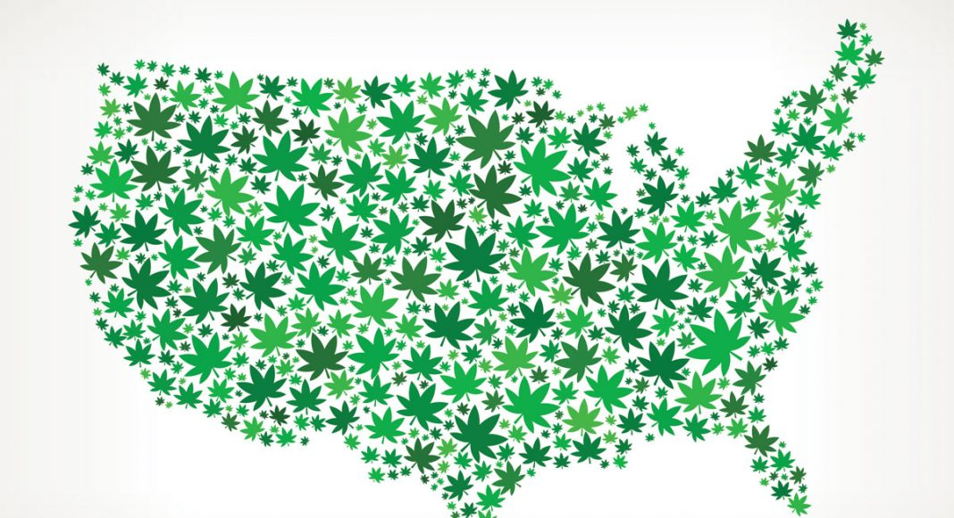 So, How Close Are The Feds To Ending Marijuana Prohibition?