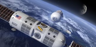 World's First Luxury SpaceHotel Is Now Taking Reservations