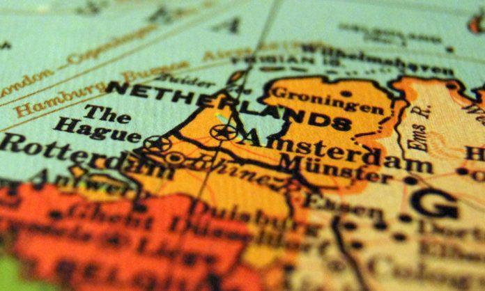 The Netherlands Bans Public Marijuana Consumption