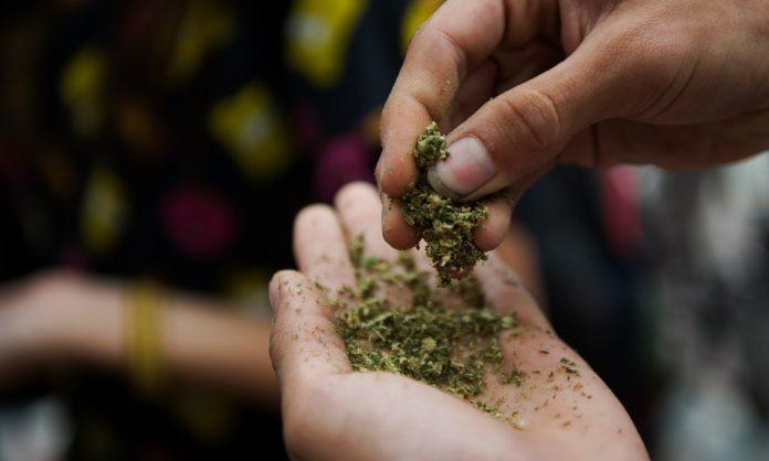 Synthetic Marijuana Claims Third Victim In Illinois