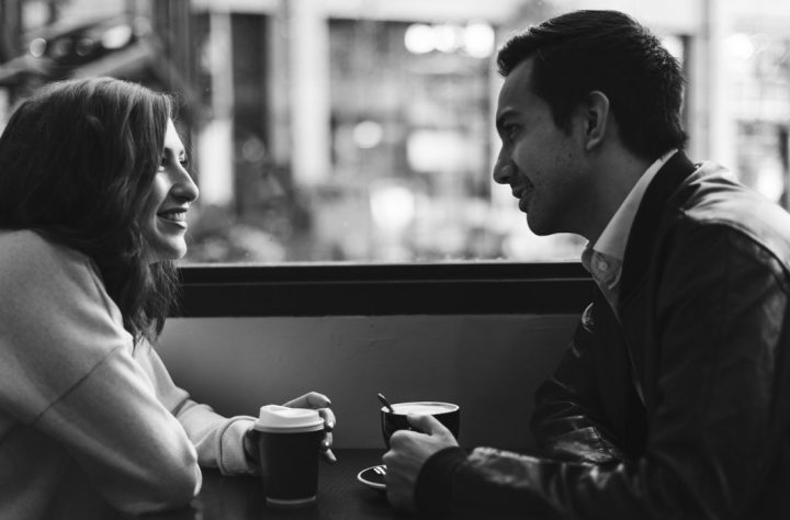 3 Questions Never To Ask On A First Date