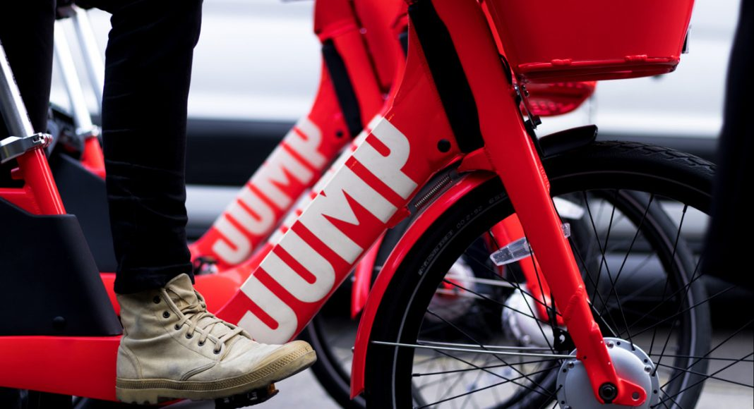 Uber Acquires A Bike-Share Start Up