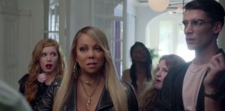Watch Mariah Carey's New Commercial For Hostels — Yes, Hostels