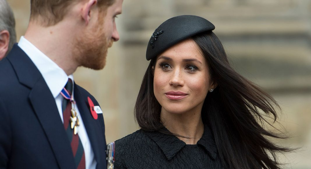 A Guide To Meghan Markle's Problematic Family