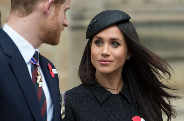 Why Are Some Of Meghan Markle's Siblings Trying To Ruin The Wedding?