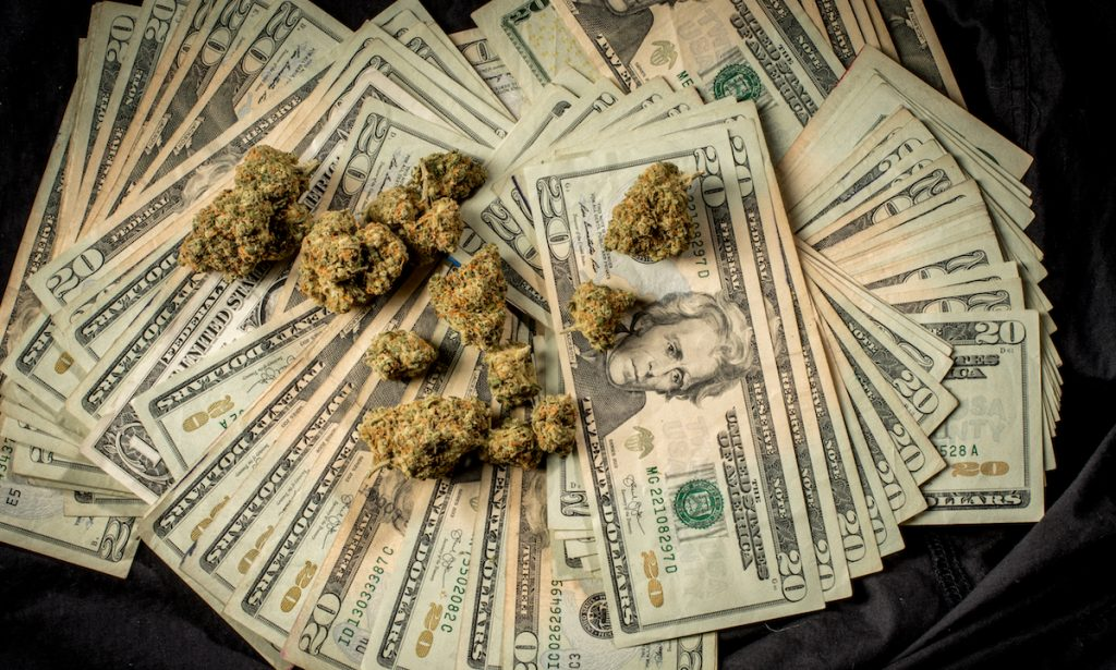 How High Are Cannabis Taxes In Your State?