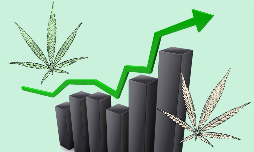 Canadian cannabis stocks