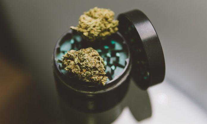 Illinois Now Allows Medical Marijuana In Schools