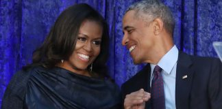 Why The Obamas Weren't Invited To Royal Wedding