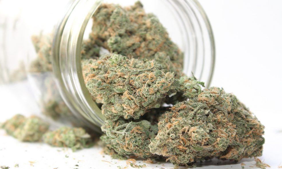 Medical marijuana gets OK from Missouri House; now moves to Senate