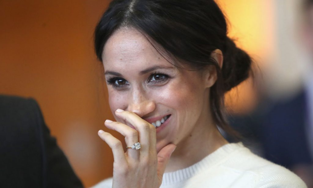 Meghan Markle Might Wear This Ridiculously Expensive Tiara During Wedding