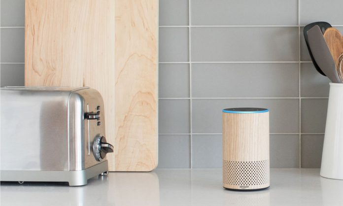 Your Amazon Echo Could Soon Have Its Own Memory