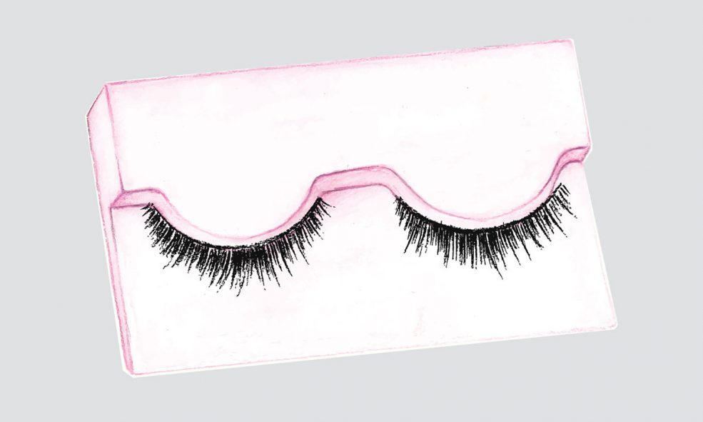 4 Facts About Fake Eyelashes You Need To Know Now