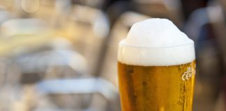 Why Are Feds Going After CBD-Infused Beer?