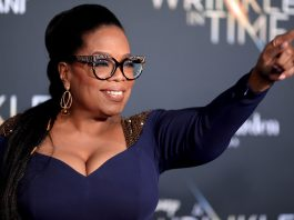 Oprah Smokes Weed, Says Gayle King